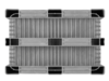 Plastcontainer 1000mm   Tung materialhantering