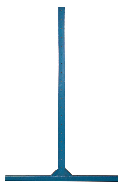 Grenställspelare Dubbel, H 1500/2000/2500 mm