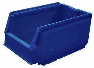 Modulback 250x148x130 mm | 32 st | Blå