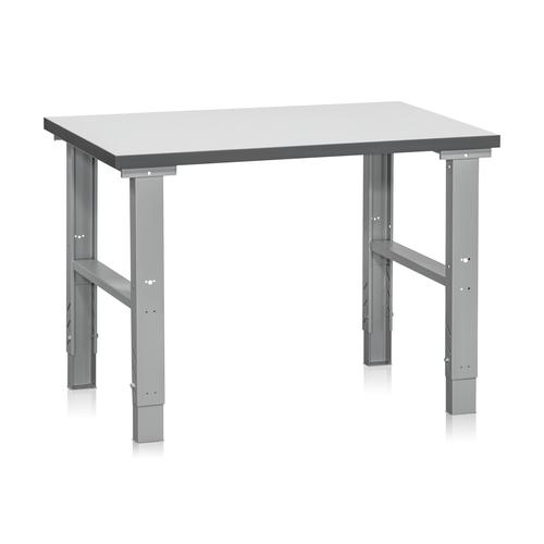 Arbetsbord  500 kg | Laminat