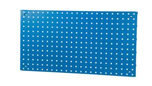 Perforerad verktygspanel 666x480 mm