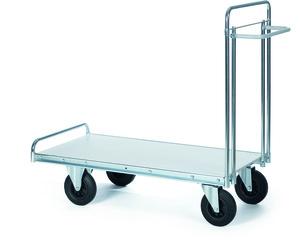 Platåvagn 400 1400x600 1 gavel