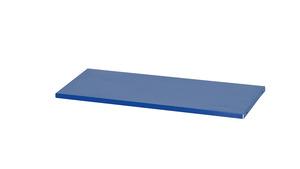 Hyllplan till Förvaringsskåp, 1000x1000x500 mm, Blå