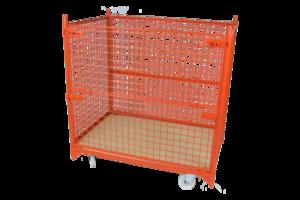 Container 1000 mm lasthöjd