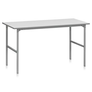Arbetsbänk 300kg | Grå Laminat | 1600x800x900 mm