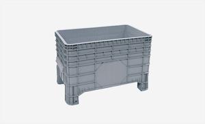 Industribox 285L, 1040x640x670
