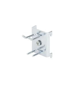 Lednyckelkrok 28x9 mm 5-Pack