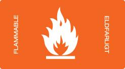 Återvinningsdekaler – Miljödekaler (8st)