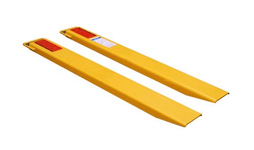 Förlängningsgaffel, 125 mm