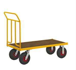 Plattformsvagn, 1336x650x1090 mm