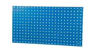 Perforerad verktygspanel 896x480 mm
