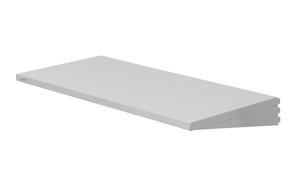 Hyllplan inkl. konsoler 400