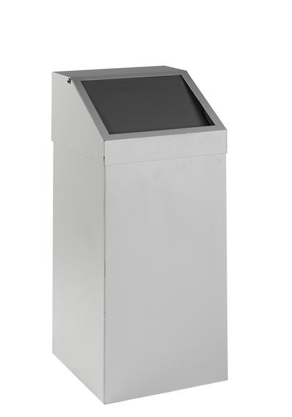Avfallsbehållare Enkel