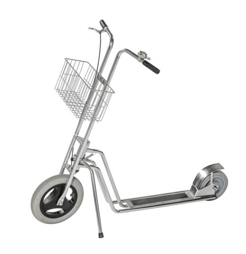 Sparkcykel Rullja