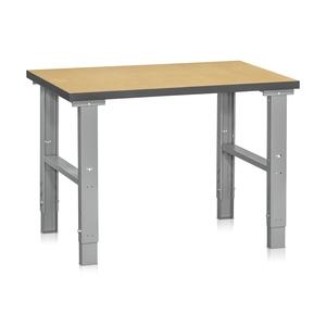 Arbetsbord 500kg | Board | 1200x800 mm