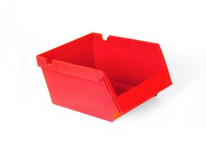Modulback | 300x230x150 | Röd