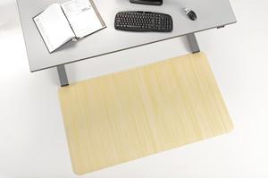 Skrivbordsmatta, senso 70 Beige