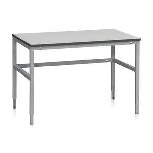 Arbetsbord 300kg | Laminat | 1200x800 mm