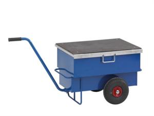 Verktyg- och förvaringsvagn, 160L