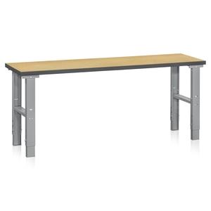Arbetsbord 500kg | Board | 2000x600 mm