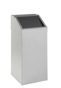 Avfallsbehållare Enkel 100L