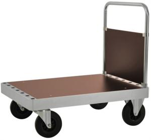 Gavelvagn, 900x600 mm, 1 sida