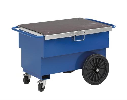 Verktyg- och förvaringsvagn | Blå