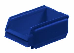 Modulback 170x105x75 mm | 20 st | Blå