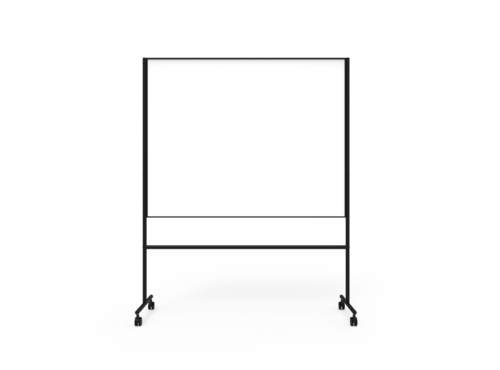 Dubbelsidig Whiteboard Creative