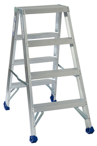 Arbetspall Standard  4-steg