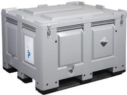 Batteribox, 535 L