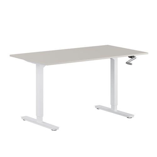 Höj- och sänkbart skrivbord, StepUp 180V