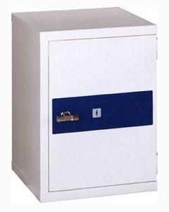 Värdeskåp med högsäkerhetslås, H 770 mm