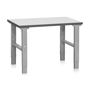 Arbetsbord 500kg | Laminat | 1200x800 mm