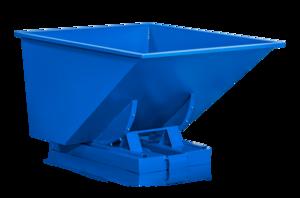 Tippcontainer Mega 900L