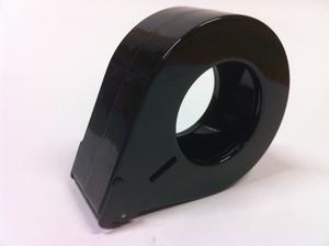 Tejphållare Päronmodell, för 38 mm tejp