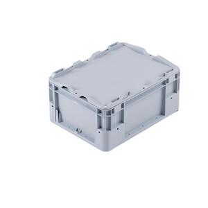 Lock, löst, 400x300 mm, Grå