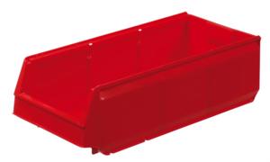 Modulback 500x230x150mm   Röd   15 st