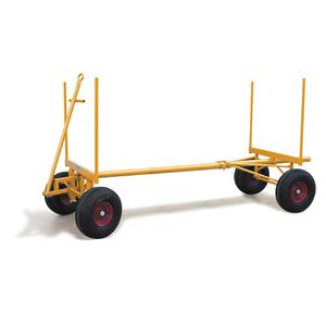 Långgodsvagn 4000, 3500 kg