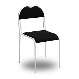 RX-stol, svart/vit
