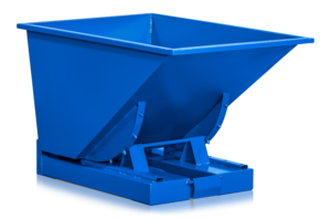 Tippcontainer Mega 300L