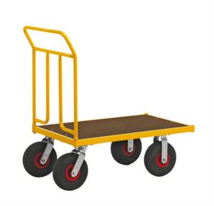 Plattformsvagn, 1086x600x1090 mm
