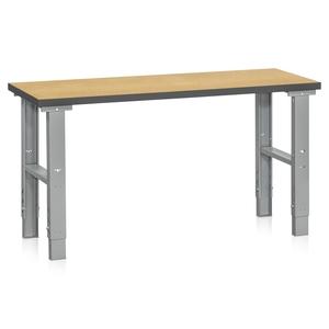 Arbetsbord 500kg | Board | 1600x600 mm