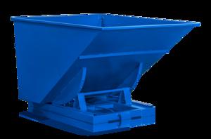 Tippcontainer Mega 2500L