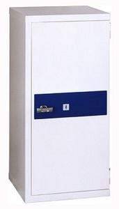 Värdeskåp med högsäkerhetslås, H 1190 mm