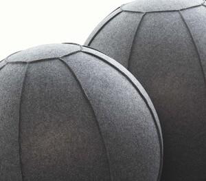Balansboll och ståmatta, Office Duo 75