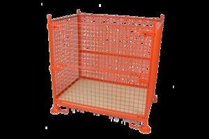 Container 1500 mm lasthöjd