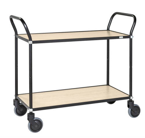Rullvagn i exklusiv design