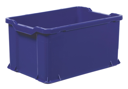 Plastback 54 L | 600 mm