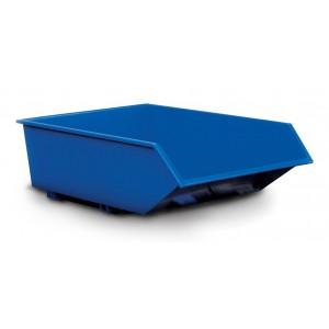 Lågbyggd Tippcontainer, D900